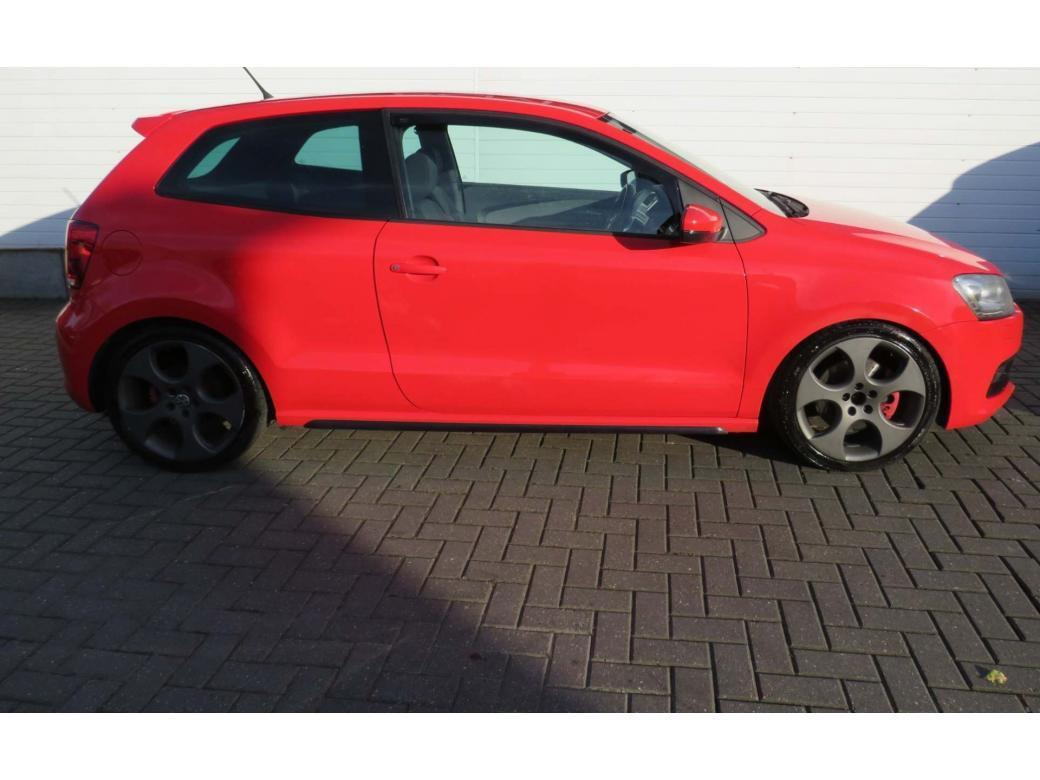 Image for 2013 Volkswagen Polo S