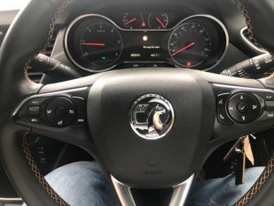 2019 Opel Crossland X