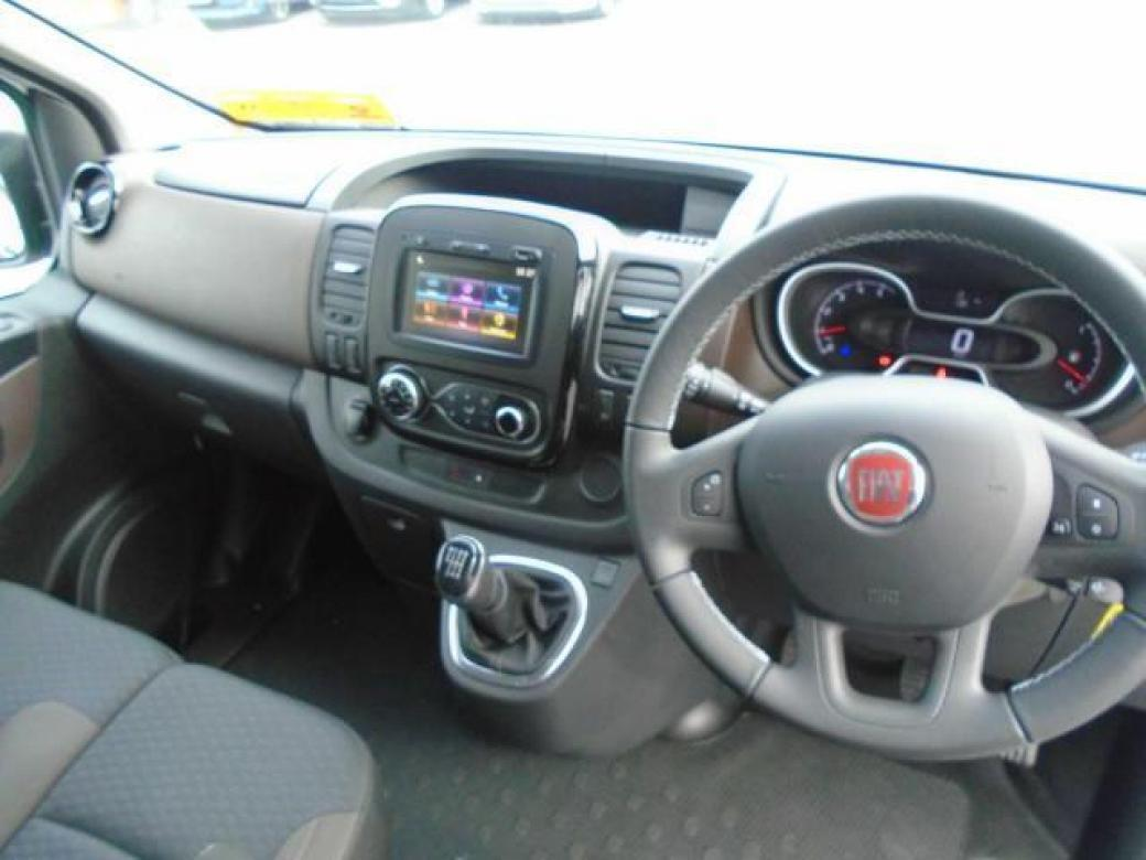 2021 Fiat Talento