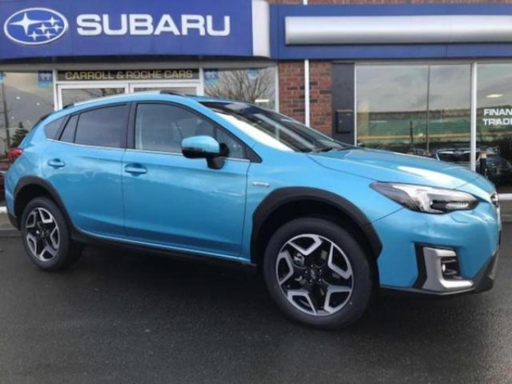 Image for 2020 Subaru XV E-boxer - Hybrid Available Now - All Wheel Drive