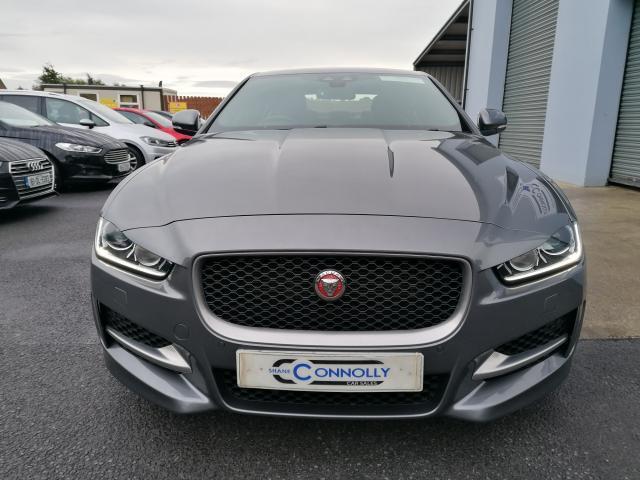Image for 2018 Jaguar XE *53* D R-SPORT