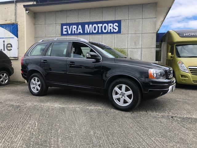 Image for 2012 Volvo XC90 2.4 ES AWD D5 Auto 197BHP 5DR**FULL SERVICE HISTORY**