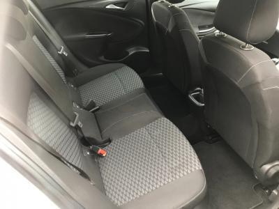 2017 Opel Astra