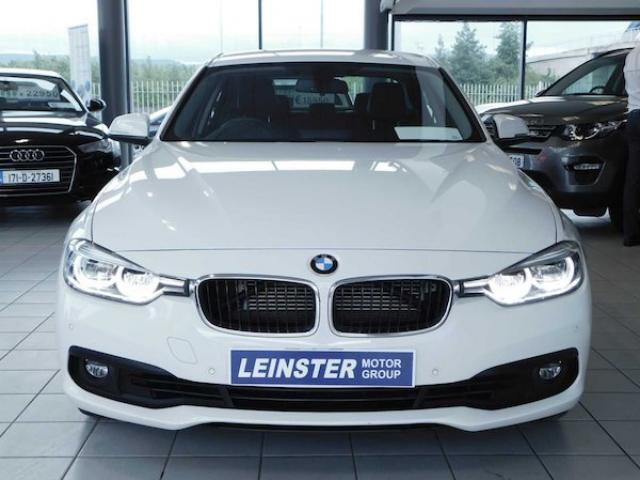 Image for 2017 BMW 3 Series ** SOLD ** 330E SE 252BHP PHEV, 2017