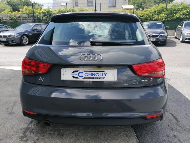 Image for 2016 Audi A1 *32* SPORTBACK TDI SE