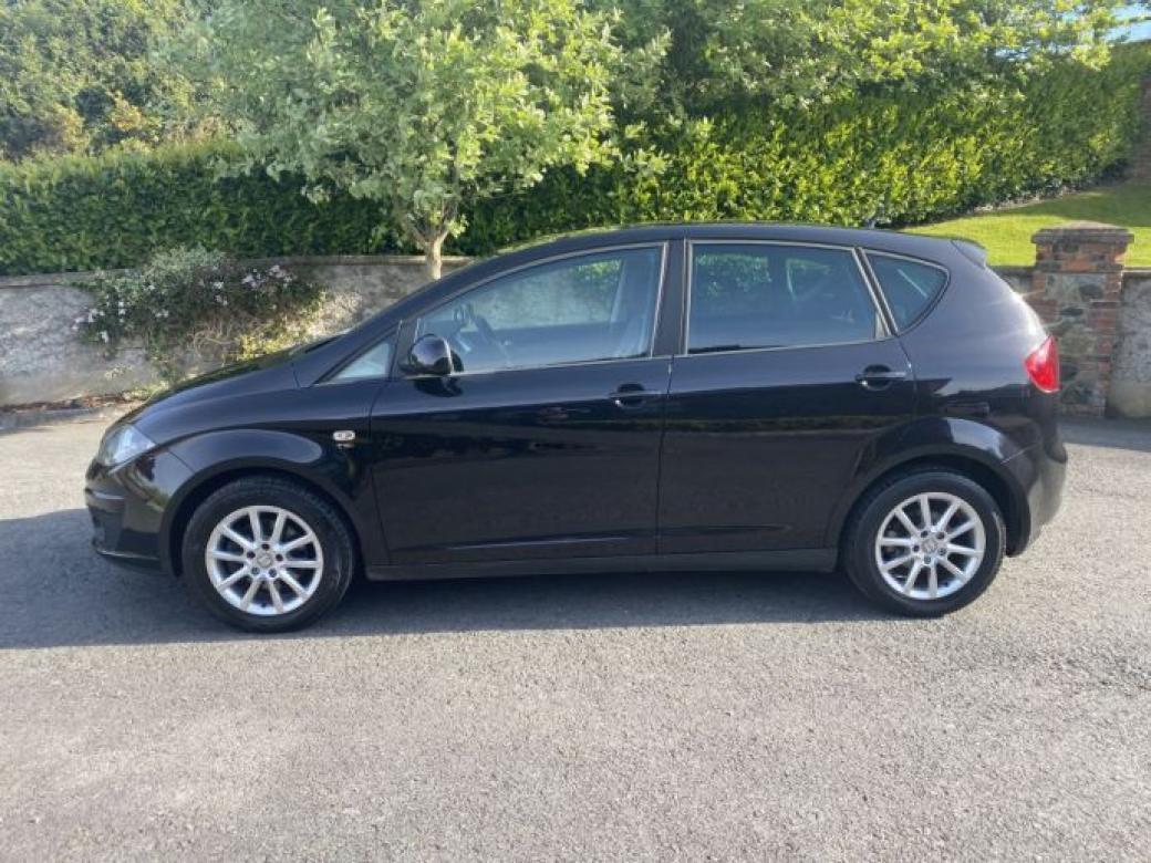 Image for 2011 SEAT Altea 2011 (11) Seat Altea 1.4 TSI SE MPV 5d Only 53, 000 Mile