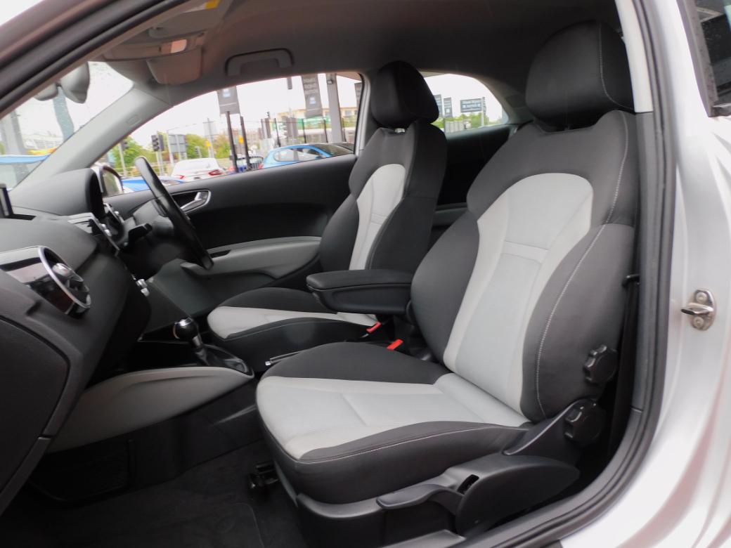 2011 Audi A1