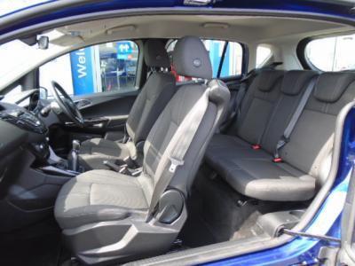 2016 Ford B-Max