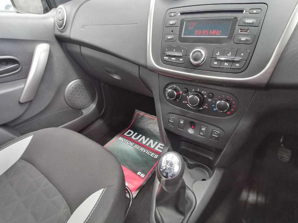 2016 Dacia Sandero