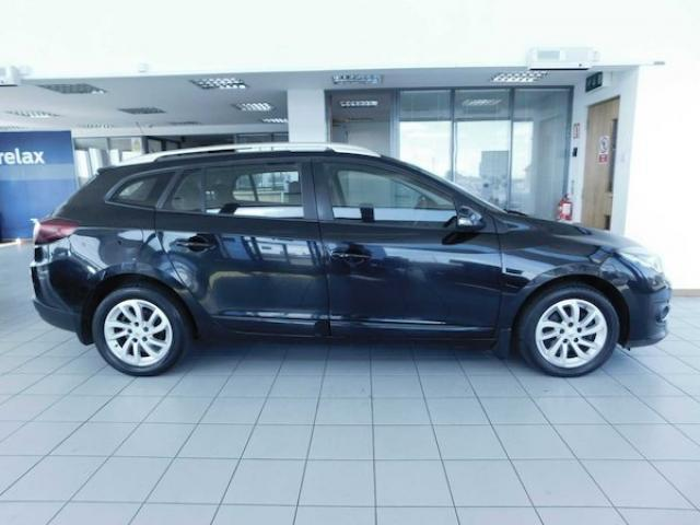 Image for 2015 Renault Grand Megane 1.5 DCI DYNAMIQUE ESTATE 2015