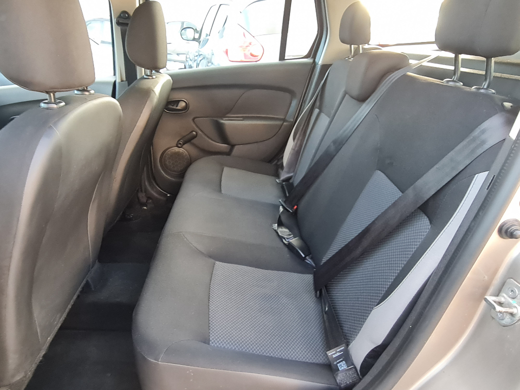 2016 Dacia Logan