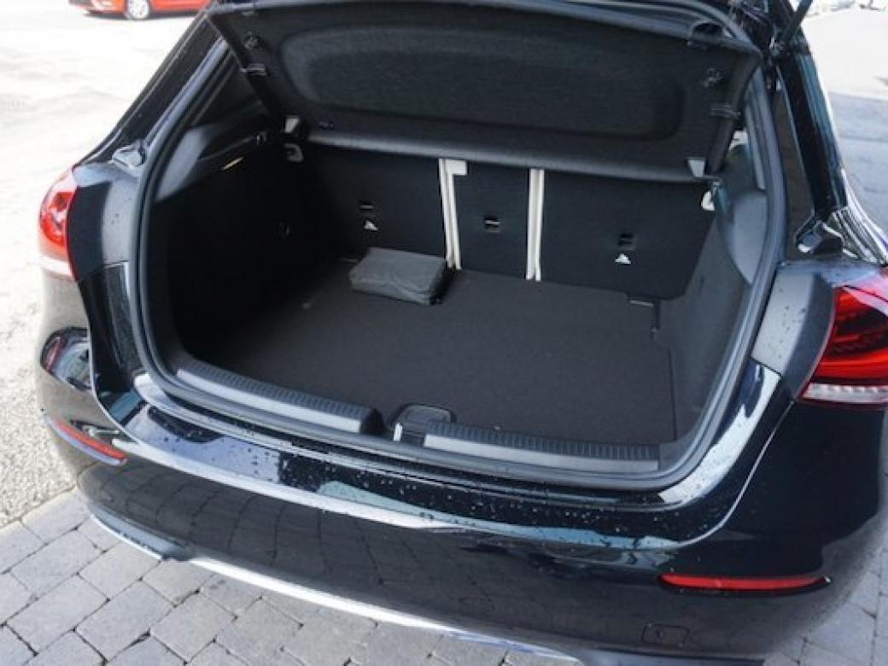 2021 Mercedes-Benz A Class