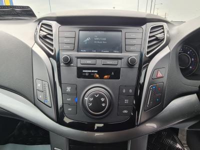2019 Hyundai i40