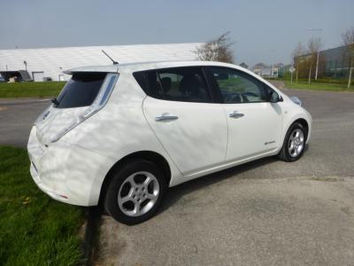2015 Nissan Leaf