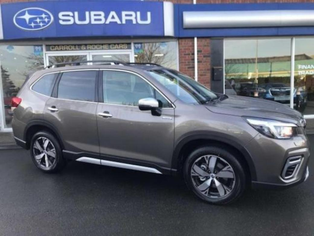 Image for 2019 Subaru Forester E-boxer Hybrid ALL Wheel Drive - 5-year Warranty / 5 Star Safety - Finance Trade-ins Welcome - Subaru Authorised Dealer -
