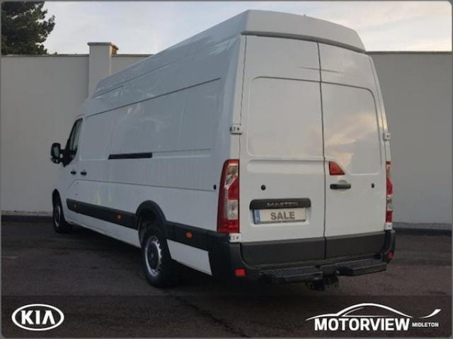 Image for 2017 Renault Master 2.3 FWD Sl28 dCi 110 Business 11