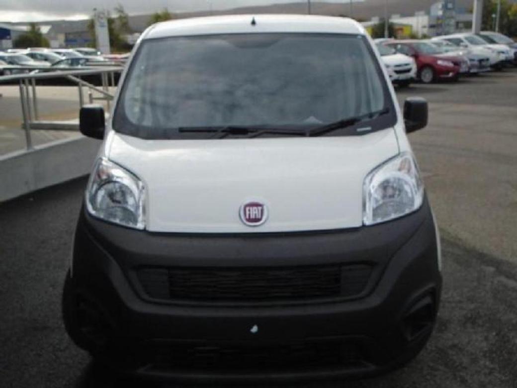 2021 Fiat Fiorino