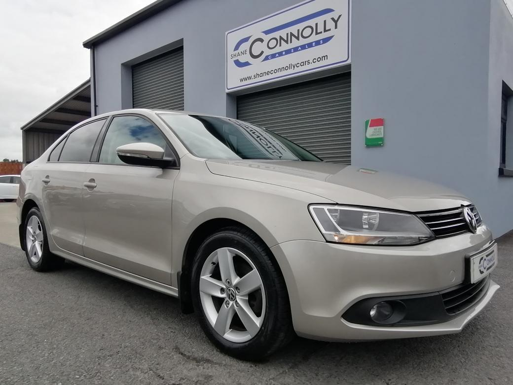 Image for 2014 Volkswagen Jetta *23* CL 1.6tdi M5F 105HP 4DR