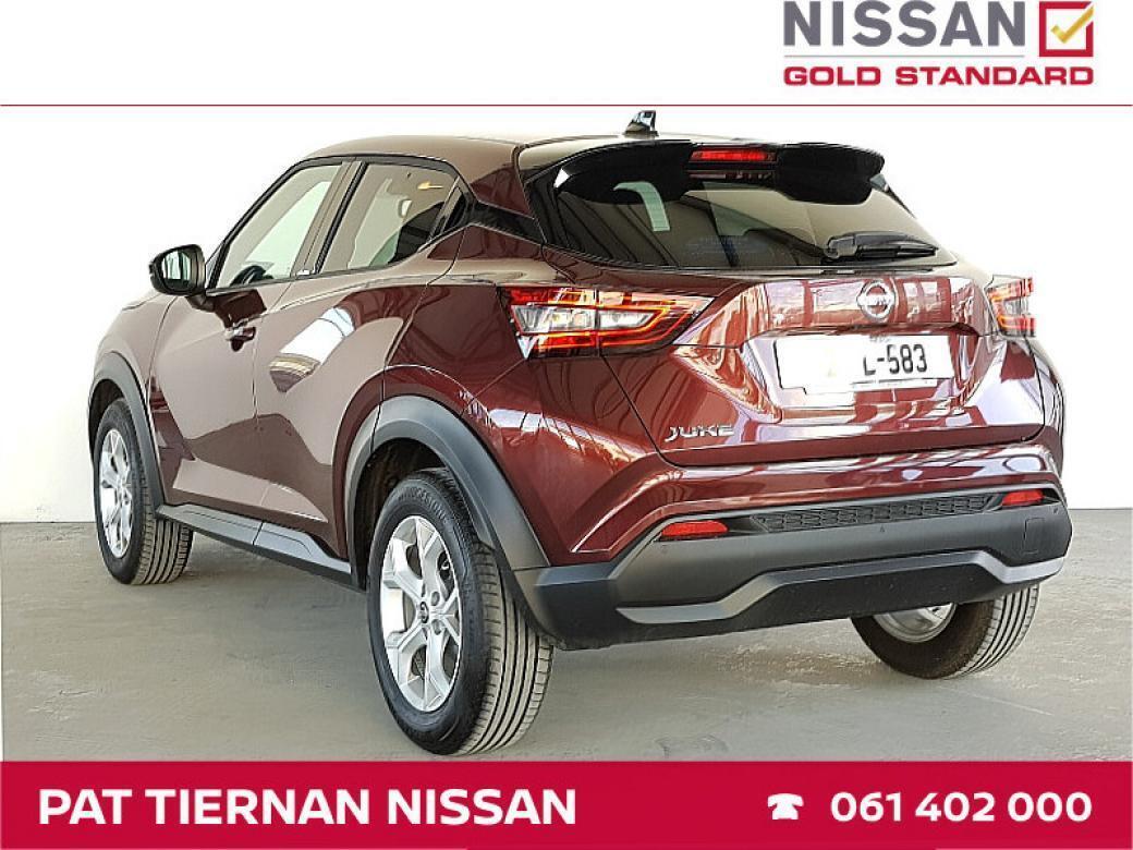 2021 Nissan Juke
