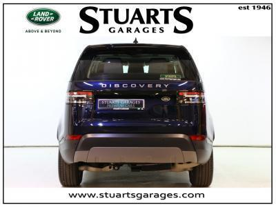 2020 Land Rover Discovery