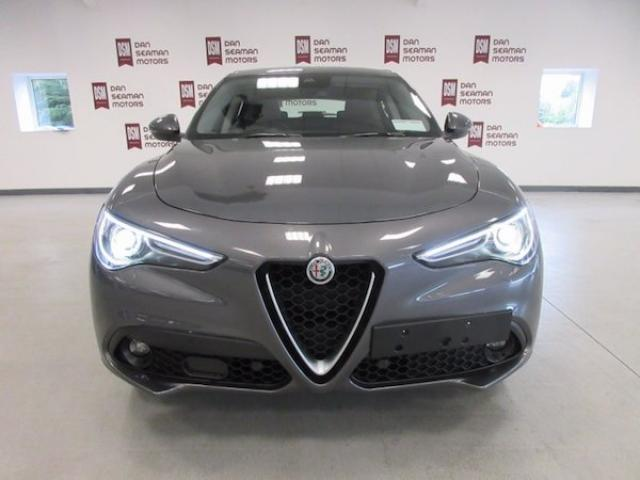 Image for 2020 Alfa Romeo Stelvio 2.2 JTD 210 BHP AWD Speciale-8 Speed Auto-leather-19 Alloys-7 Tft-3d SAT NAV