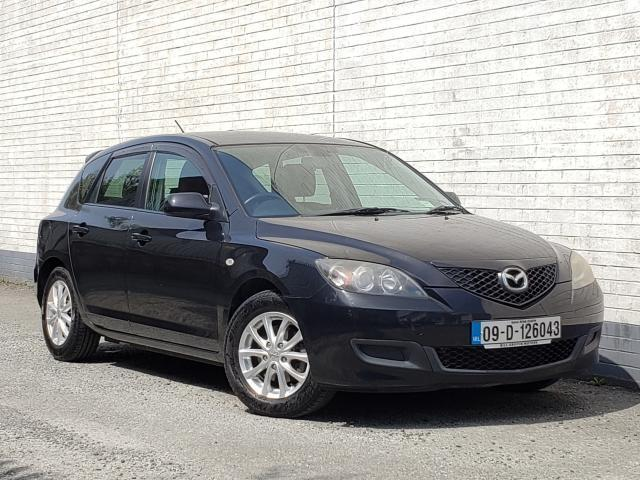 Image for 2009 Mazda Mazda3 1.5I AUTOMATIC MODEL // NCT TILL 12/20 // TAX TILL 07/20 // CALL IN ANYTIME TO VIEW