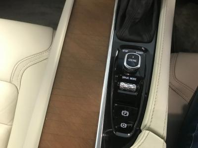 2018 Volvo S90