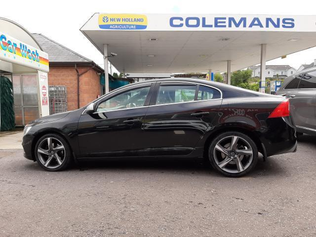 Image for 2016 Volvo S60 D3 Rdsgn SE GT Auto