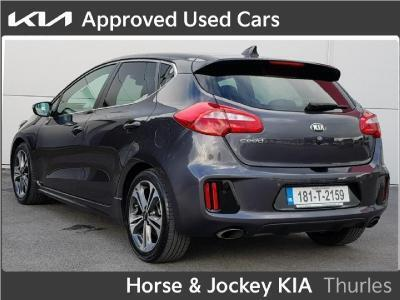 2018 Kia Ceed