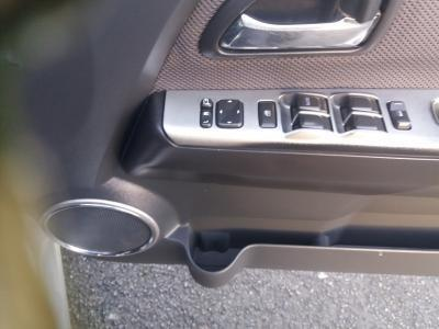 2011 Isuzu D-MAX