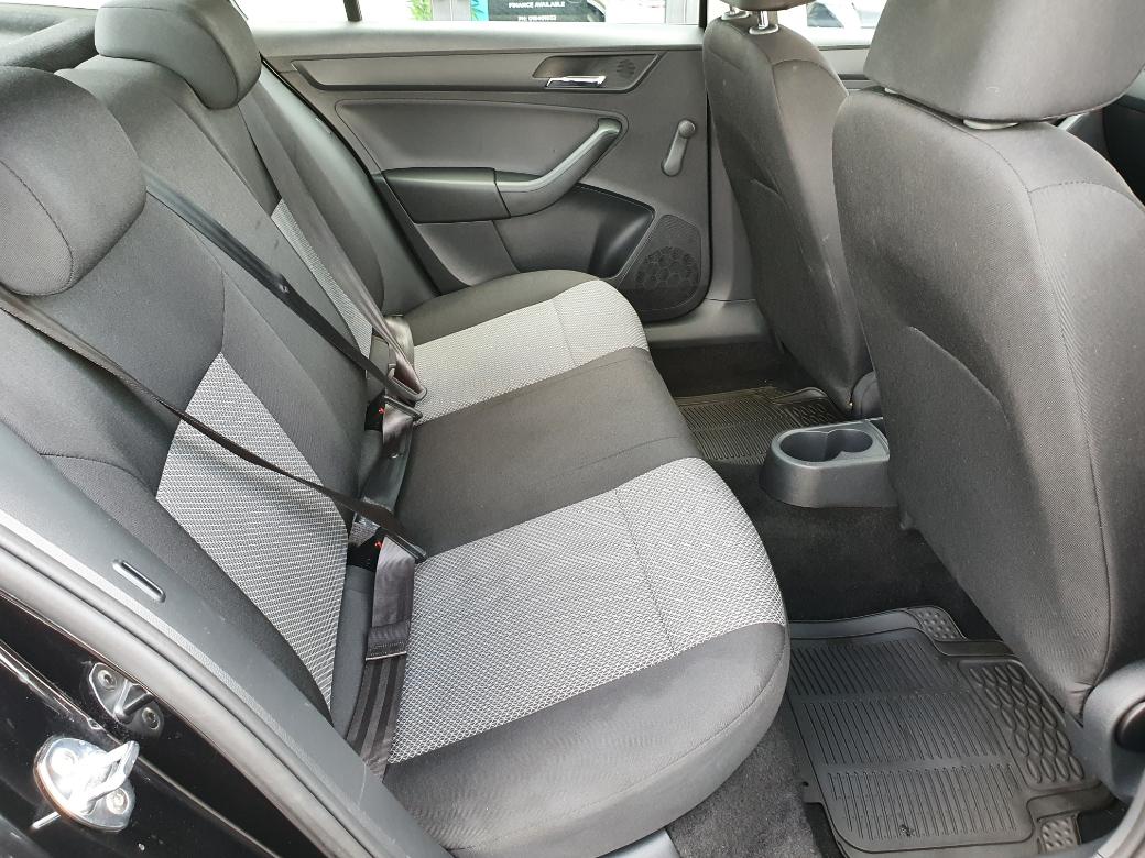 2013 SEAT Toledo