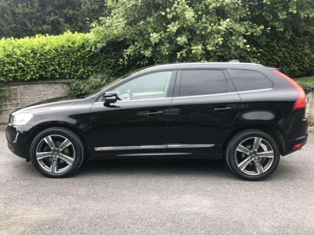 Image for 2017 Volvo XC60 2017 (171) Volvo Xc60 2.0TD D4 (190bhp) SE Lux Nav (s/s) Estate 5d Geartronic