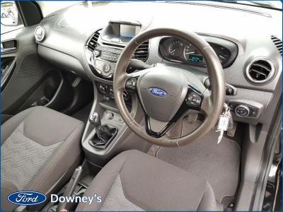 2019 Ford Ka