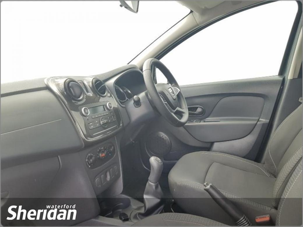 2018 Dacia Sandero