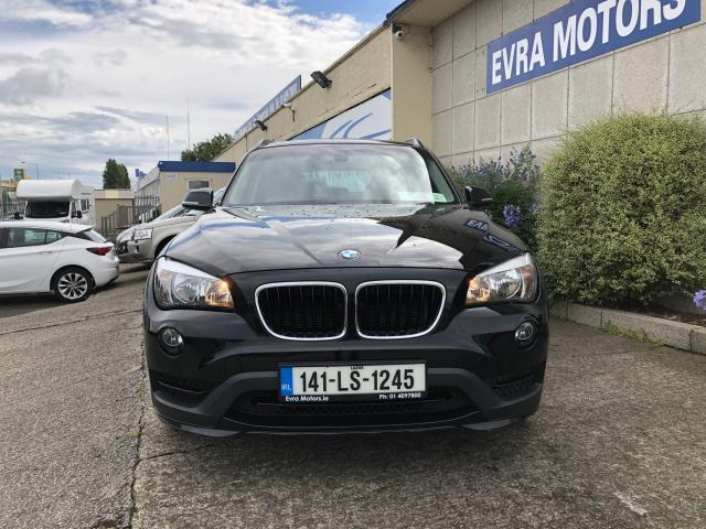 Image for 2014 BMW X1 Sdrive18d Sport 5DR**LOW MILEAGE**NEW NCT**