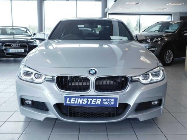 Image for 2017 BMW 3 Series 330E 252BHP M-SPORT PHEV, 2017