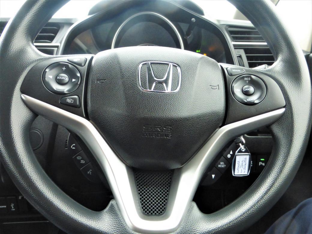 2018 Honda Jazz