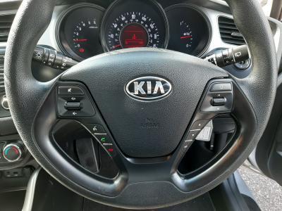 2012 Kia Ceed