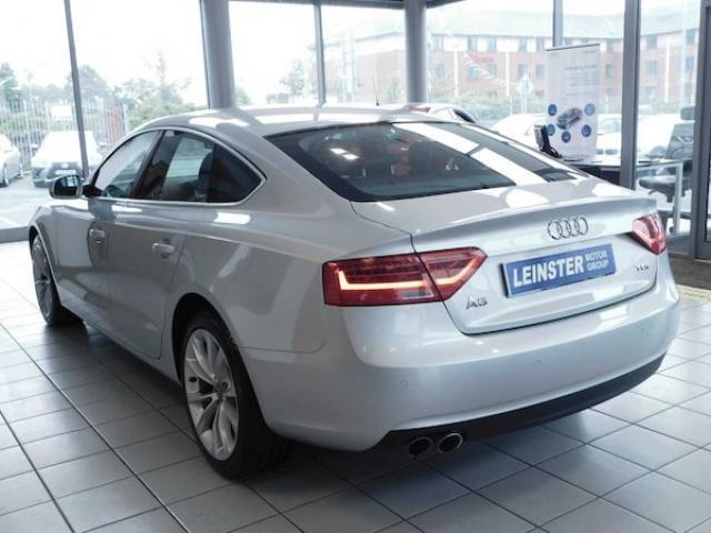 Image for 2014 Audi A5 2.0 TDI 150BHP SE SPORTBACK, 2014