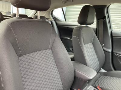 2017 Vauxhall Astra