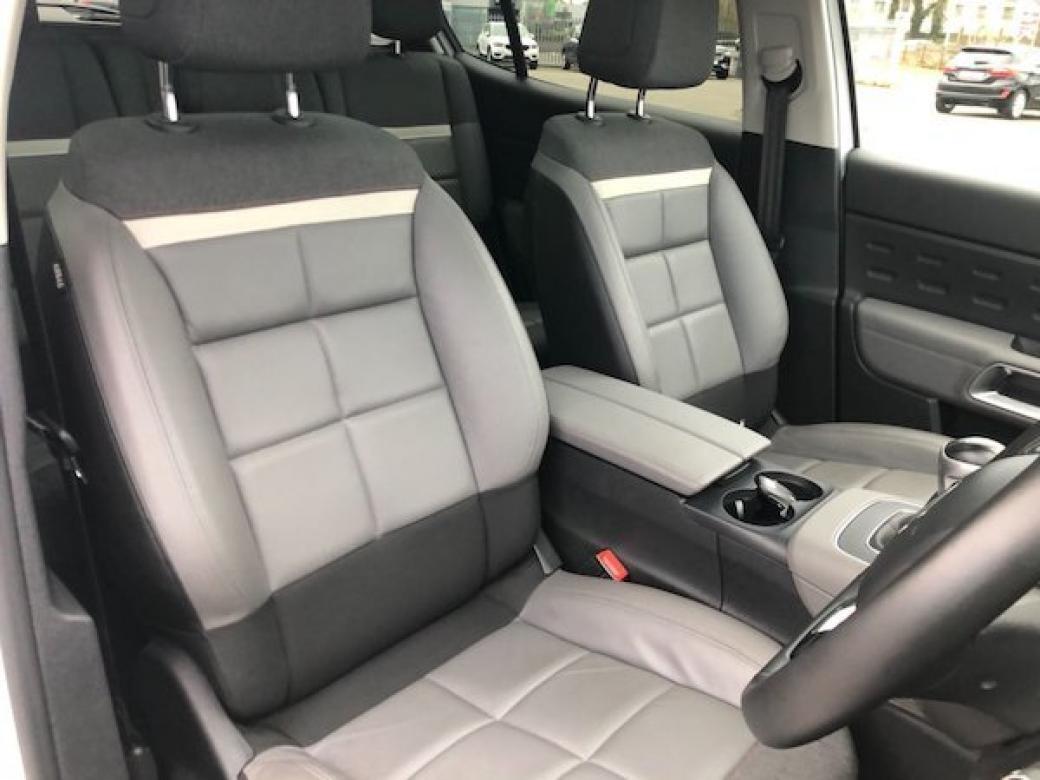 2019 Citroen C5 Aircross