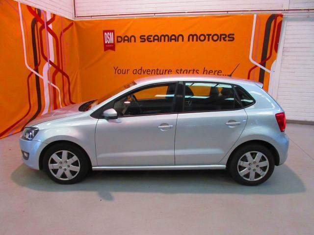 Image for 2010 Volkswagen Polo 1.6 TDI 75BHP CL 5DR