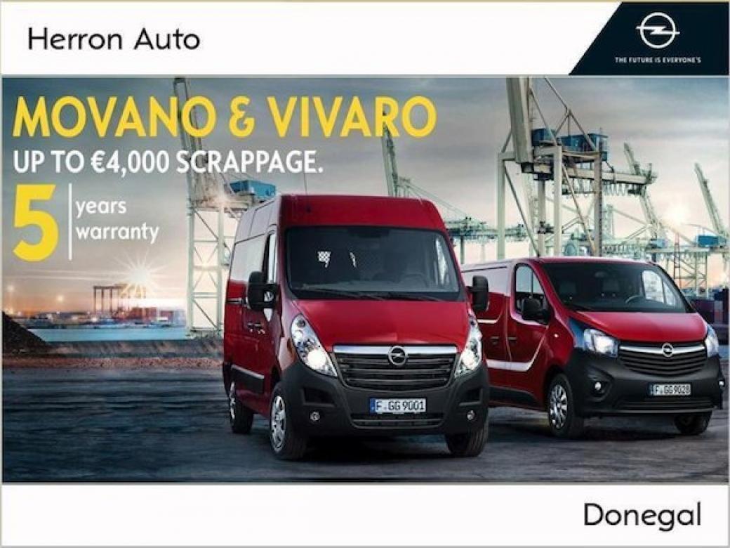 2021 Opel Combo