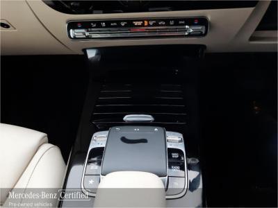 2018 Mercedes-Benz A Class