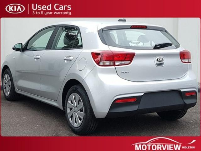 Image for 2020 Kia Rio 1.25 K1 Petrol Special Spring Sale Only 17 995