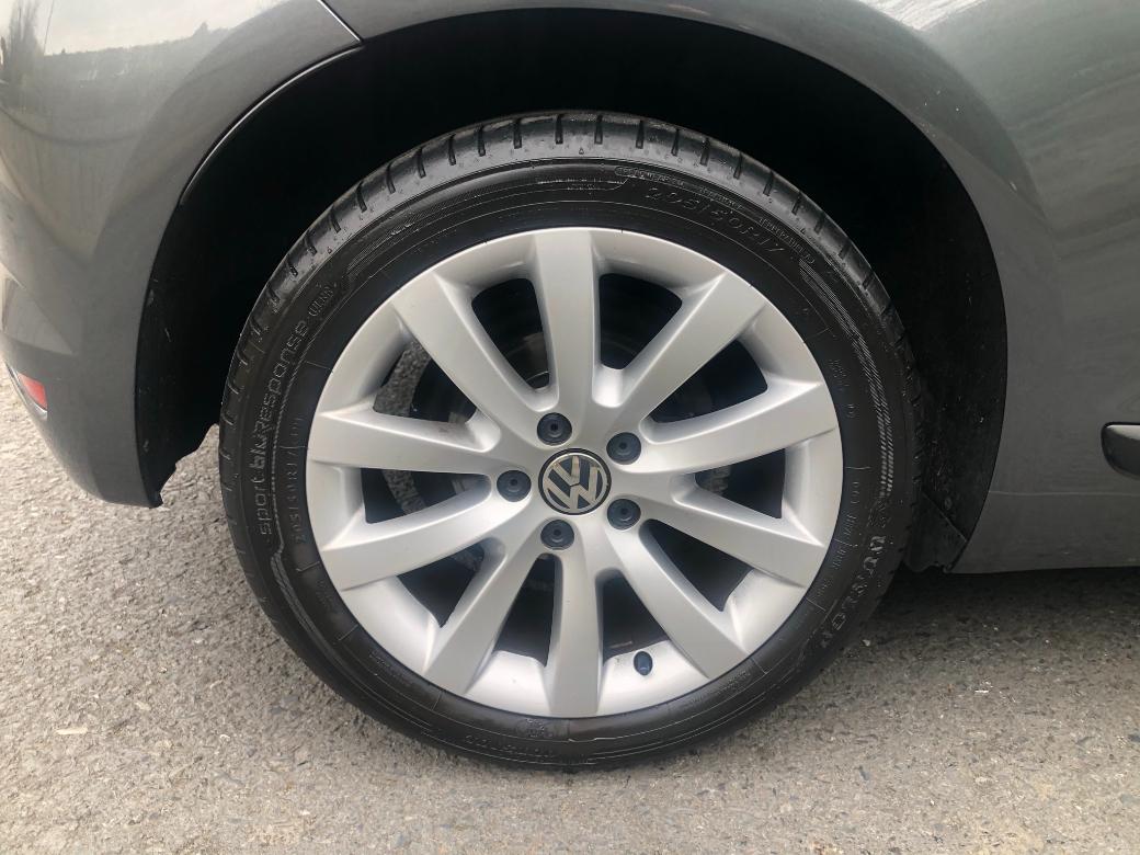 2017 Volkswagen Scirocco