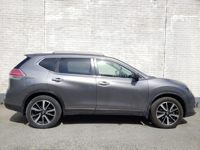 Image for 2014 Nissan X-Trail 1.6 DCI N-TEC 4WD 7 SEATER MODEL // FULL SERVICE HISTORY // SAT NAV // FINANCE THIS CAR FOR ONLY €61 PER WEEK