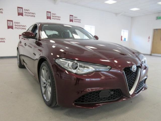 Image for 2020 Alfa Romeo Giulia Speciale 2.2 JTD 190HP-LEATHER-3D SAT Nav- Camera-cruise-sensors-
