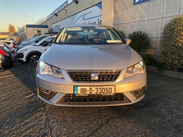 Image for 2018 SEAT Leon 1.2 TSI 110BHP SE 5DR