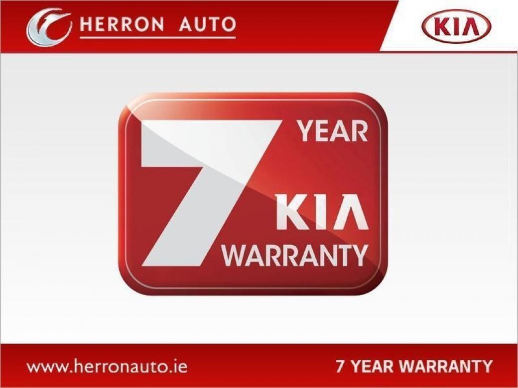 2021 Kia e-Niro